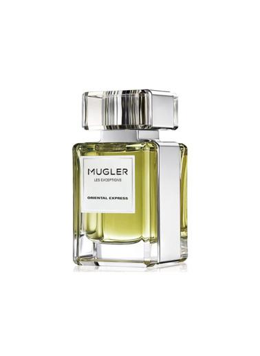 Thierry Mugler Les Exceptions Oriental Edp 80 ml Kadın Parfümü Renksiz